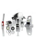 Нумераторы TRODAT, REINER - это высококачественные металлические штемпели, автоматические или ручные, которые отличаются разнообразными возможностями использования и долгим сроком службы
