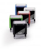 Пластикові оснащення до штампу та печатки, з чудовим дизайном та яскравими кольорами